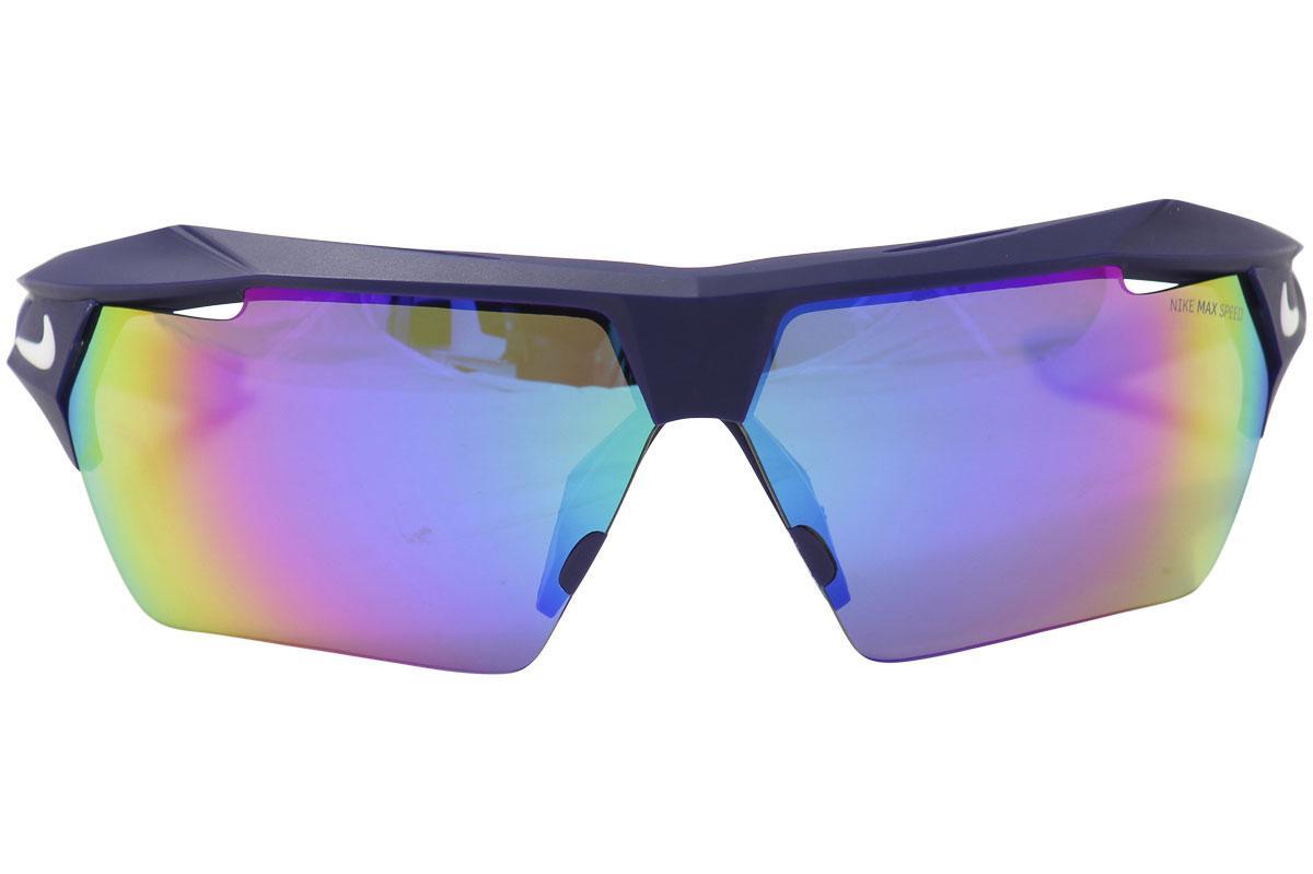 db363879e09e Nike Men's Hyperforce-R PV0126 PV/0126 Wrap Sunglasses