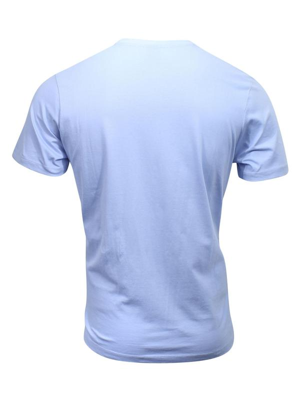 U-S-Polo-Association-Men-039-s-Short-Sleeve-V-Neck-T-Shirt thumbnail 8