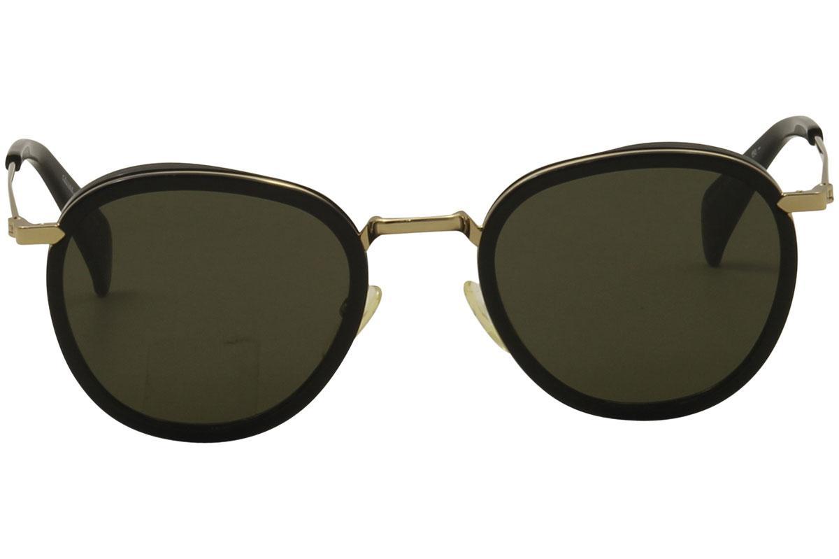 44abb9f9c6c Celine Women s CL41423S CL 41423 S Round Sunglasses by Celine