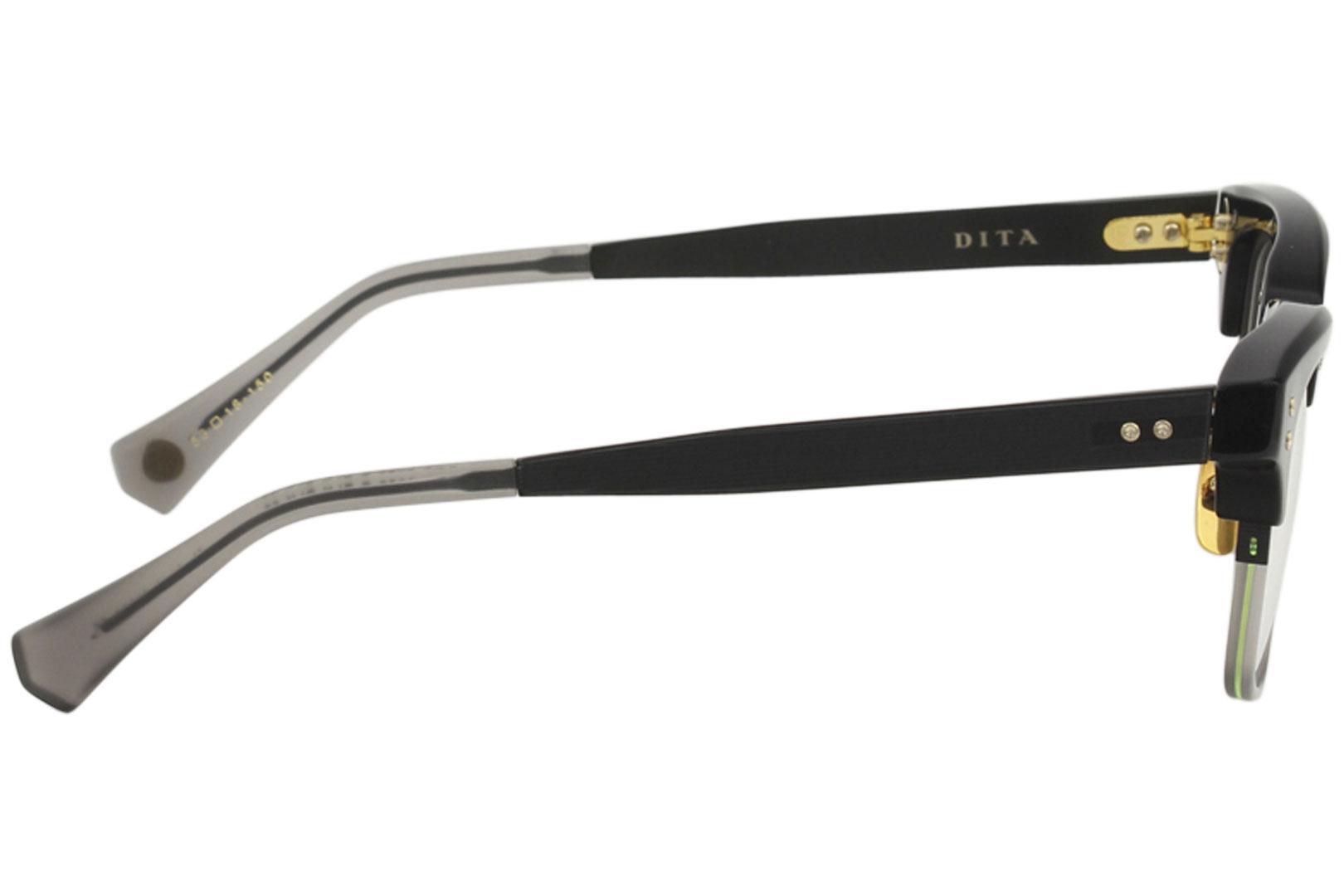 373625e23855 Dita Men s Eyeglasses Statesman-Five DRX-2089 Full Rim Optical Frame