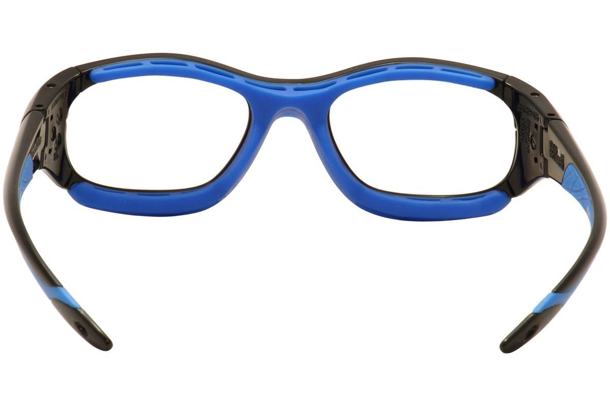 bdea02ffe3f0 Liberty Sport F8 Slam XL Eyeglasses Navy Blue 644 Optical Frame by Liberty  Sport
