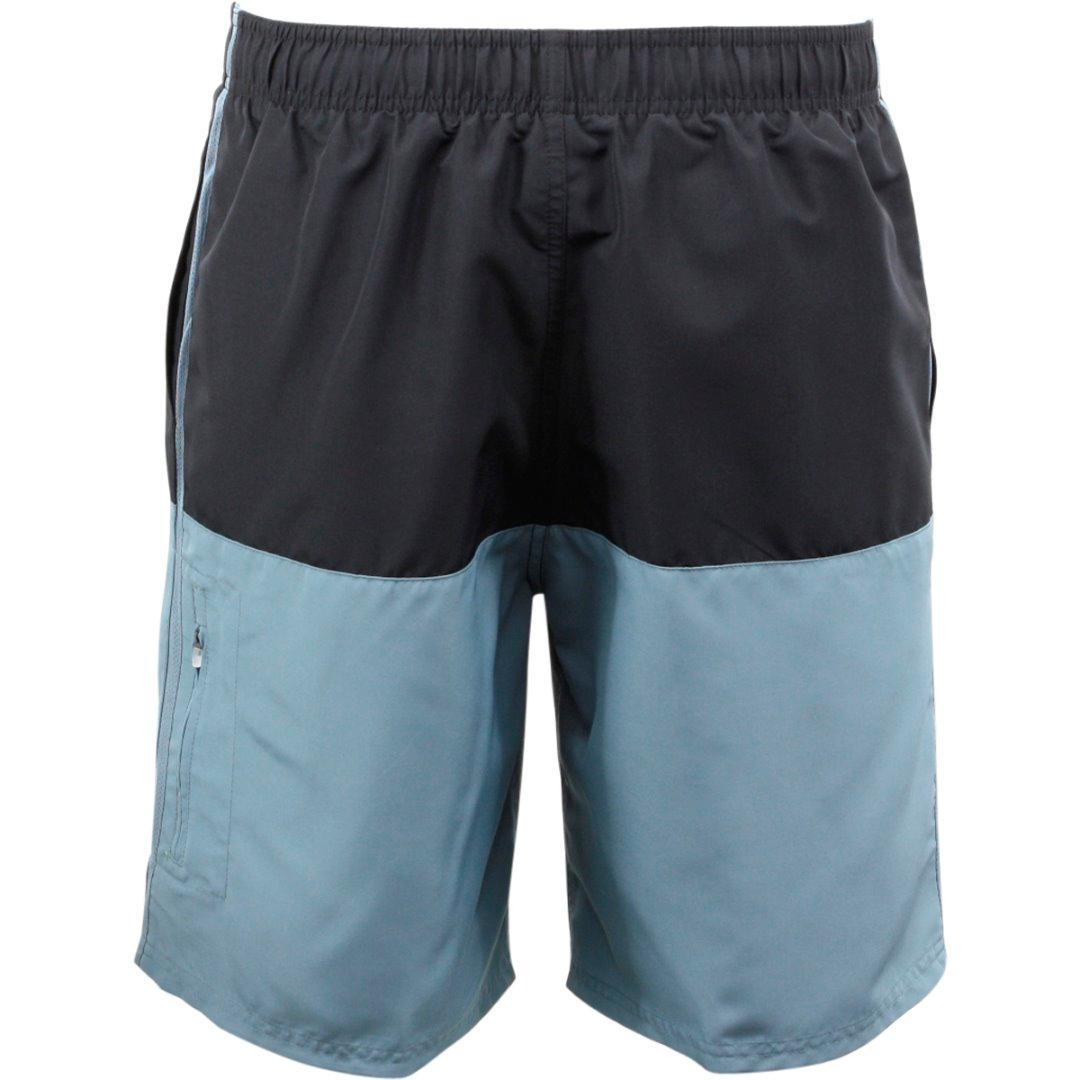 a05367ea718ea Nike Men's Core Split 9-Inch Swim Trunk Volley Shorts Swimwear