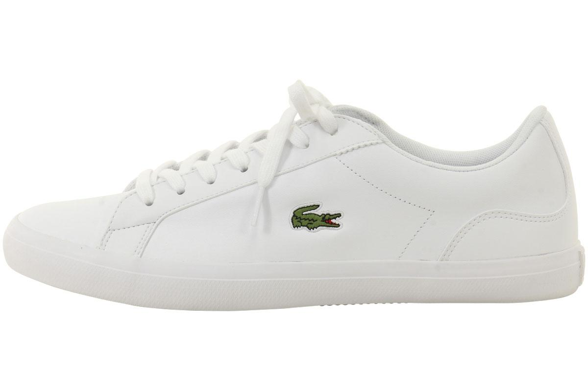 77a4fc8f4 Lacoste Men s Lerond BL Sneakers Shoes by Lacoste