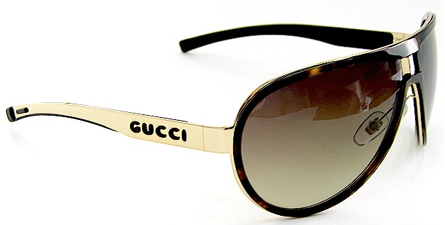 983bc58d728 GUCCI 1566 S 1566S Brown Havana REHMH SUNGLASSES by GUCCI