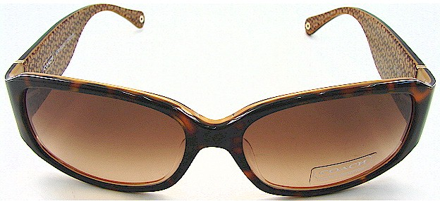 eff3d305b1dc ... closeout coach keri s464 s 464 brown tortoise sunglasses by coach be240  fe856