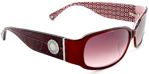c9bf9b03d1f9 real coach hc8040b keri 50328h sunglasses f2901 5d0df; where to buy coach  keri s464 s 464 604 burgundy sunglasses by coach 89007 a5f86