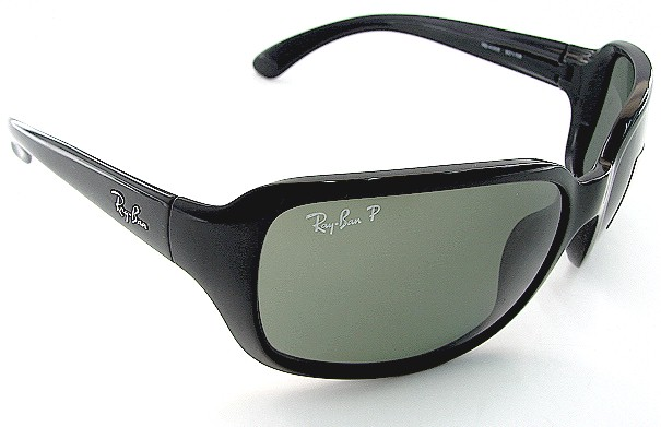 ray ban 4068 polarized schwarz