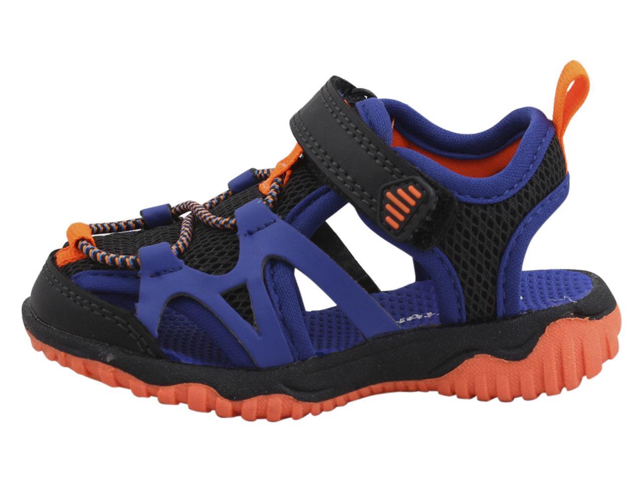 Carter-039-s-Toddler-Boy-039-s-Zyntec-B-Sandals-Shoes thumbnail 9