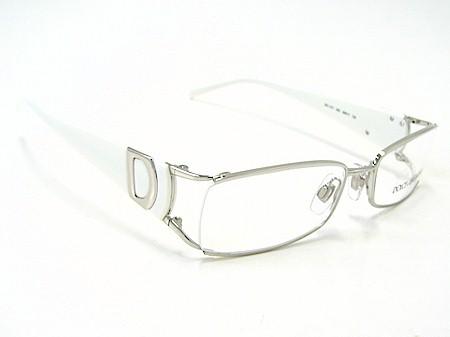 Dolce And Gabbana White Frame Glasses : DOLCE & GABBANA D&G DG 1141 White/Silver 062 Optical Frame ...