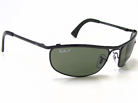 d3d4bc4948c RAY BAN 3119 Matte Black 006 48 RAYBAN Polarized Sunglasses by RAY BAN