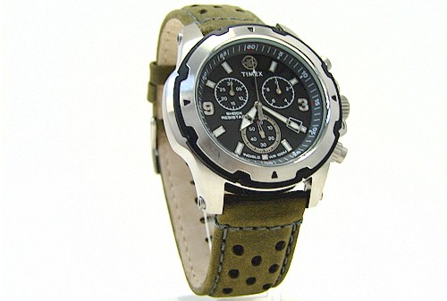 Timex T49626 Expedition Rugged Field Chronograph Men S Watch By