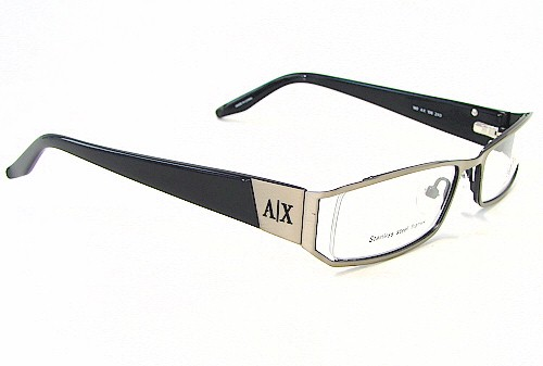 76f4597879cf Armani Exchange AX3030 Eyeglasses Optometry Cabana San Diego. Fantastic Ax  Frames Gallery - Frames Ideas - ellisras.info