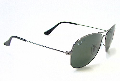 a702deee34 Ray Ban Cockpit Polarized