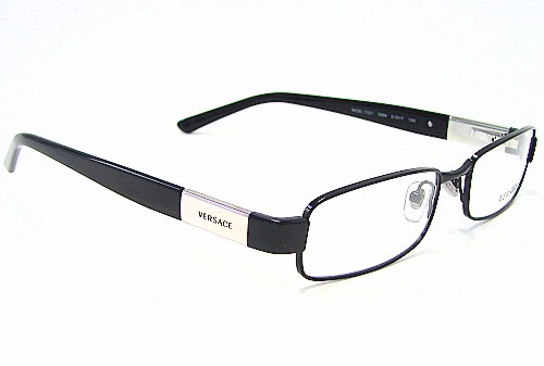 optical frame by versace zoom