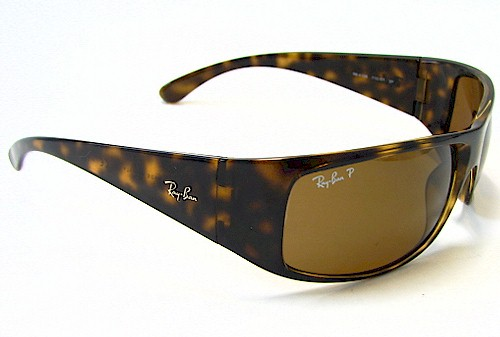 ray ban 4108  Ray Ban RB-4108 Sunglasses RayBan RB4108 Tortoise Brown 710/57 ...