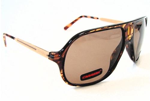 af829bee68 CARRERA SAFARI O Sunglasses SAFARIO Dark Havana Striped FTI-CO Shades by  Carrera