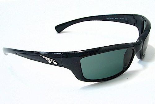 Arnette Tantrum Sunglasses  arnette tantrum 4037 sunglasses gloss black 41 71 shades clothing