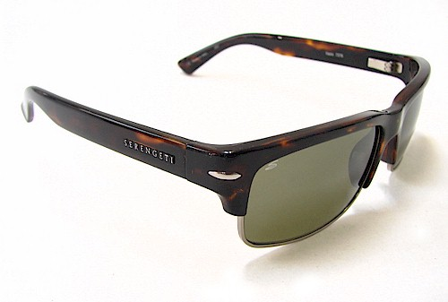 Serengeti Vasio Sunglasses  serengeti vasio 7376 sunglasses dark tortoise polarized shades