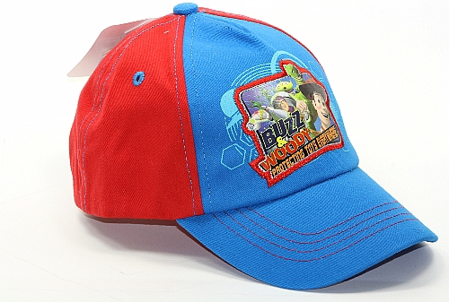 Toy Story 3 Buzz   Woody Boys Baseball Hat Cap by Toy Story 3 78d883b9f0a1