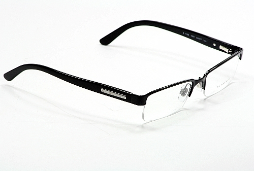 bdd387a2ba8d BURBERRY 1156 Eyeglasses Shiny Black 1001 Optical Frame by Burberry