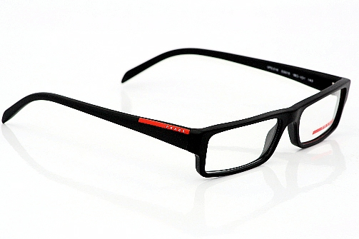 optical frames by prada zoom