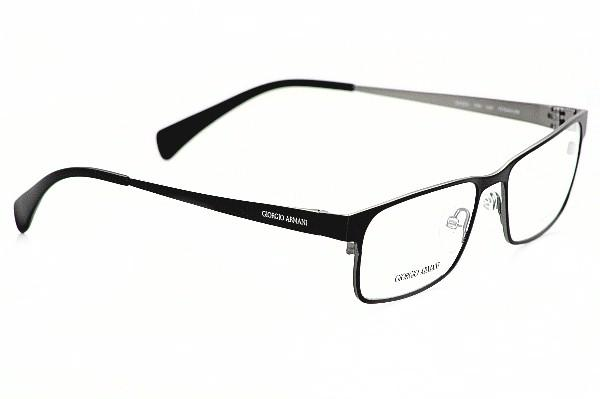 optical frame by giorgio armani zoom