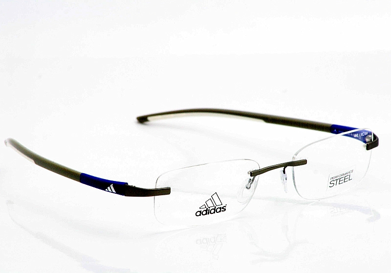 adidas eyewear womens blue