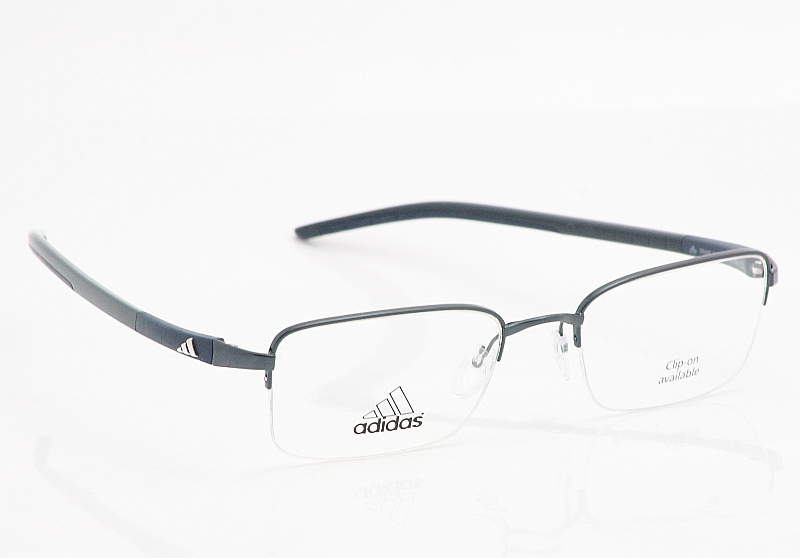 Glasses Frame Adidas : Adidas Eyeglasses A667 Petrol Optical Frames /Health ...