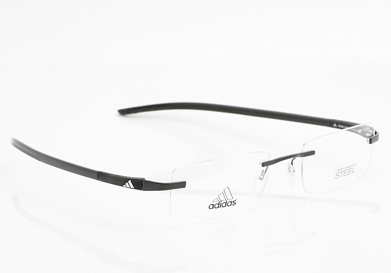 Adidas Eyeglass Frames Philippines : Adidas Eyeglasses A635 Black Optical Frames