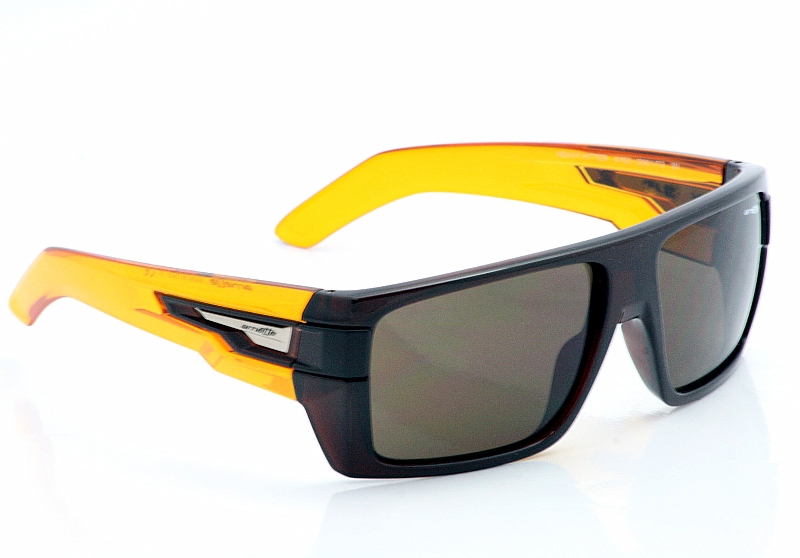 Arnette Sunglasses South Africa  arnette sunglasses heavy hitter 4150 dark brown orange shades