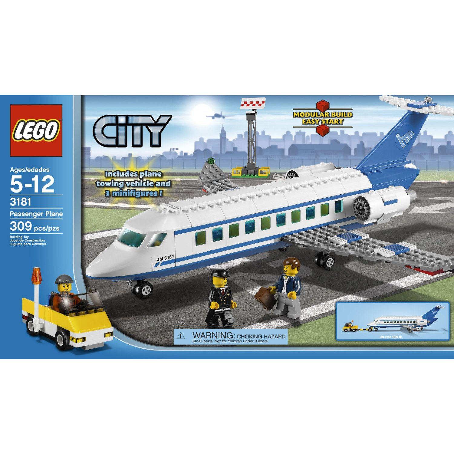 big toy jets with Lego Passenger Plane 3181 Building Toy 531244389 on Lego Ninjago 3 as well Our Story likewise File Warbird USAF model AW moreover F 22f 35 And Other Stealth Ac besides Funfair rides.