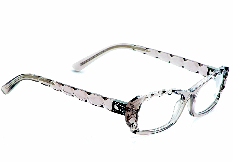 frames by swarovski zoom