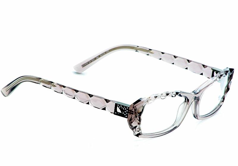 swarovski eyeglasses alchemy sw 5007 shiny blush 084