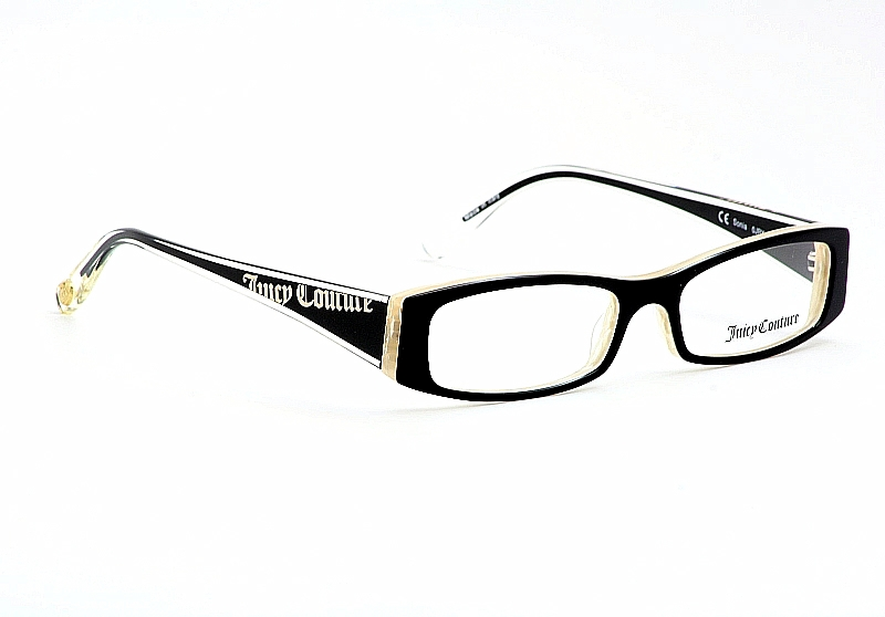 Juicy Couture Eyeglass Frames 2013 : COUTURE EYEGLASS FRAME JUICY - Eyeglasses Online