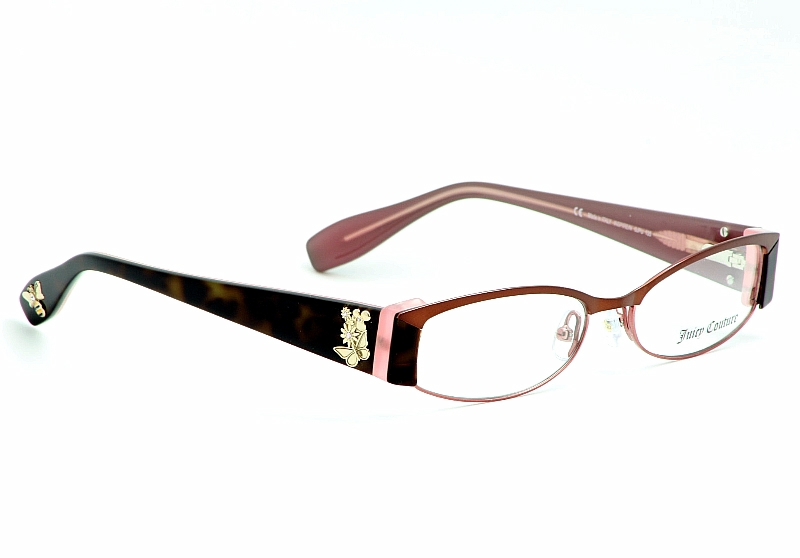 optical frames by juicy couture zoom