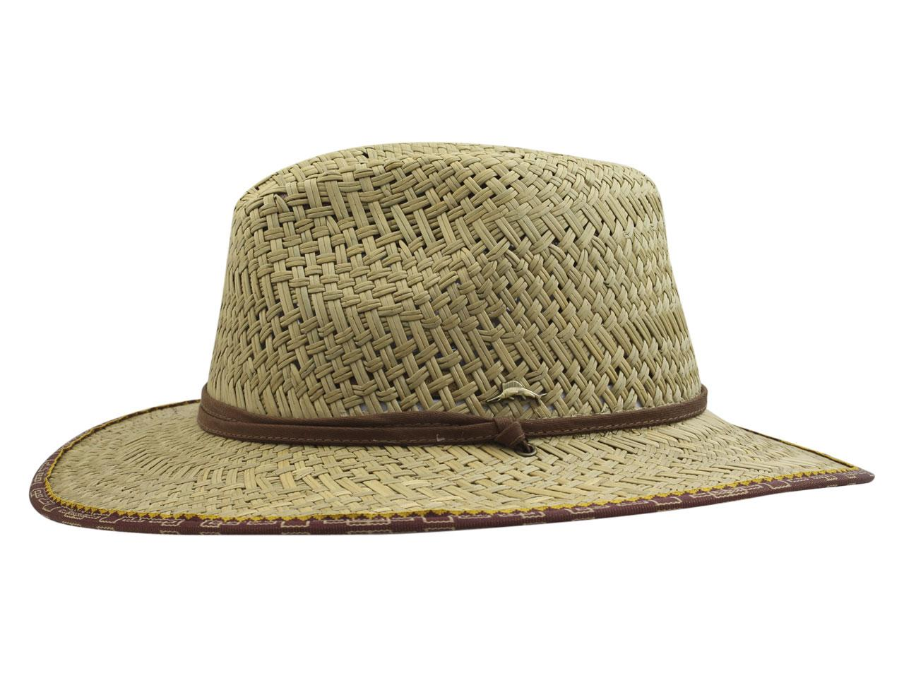 1911b178a Tommy Bahama Men's Deluxe Lifeguard Hat