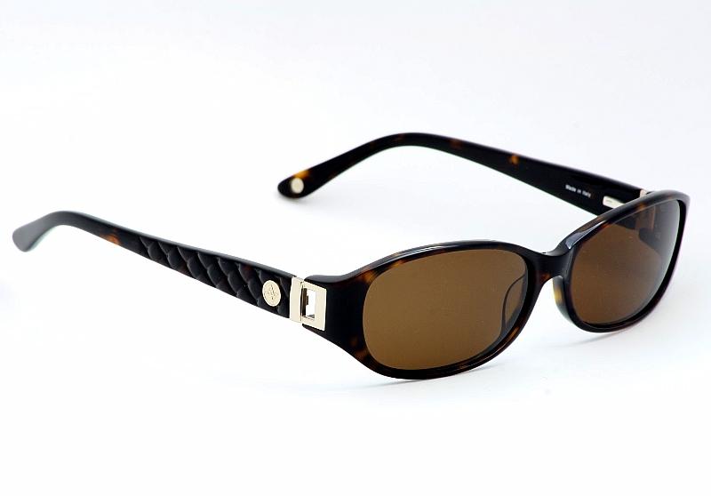 a6239ef128 Adrienne Vittadini Sunglasses AV 1902 Tortoise Shades by Adrienne Vittadini