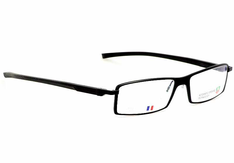 Eyeglasses Frames Tag Heuer : Tag Heuer Eyeglasses 0802 Black 001 TagHeuer Optical ...