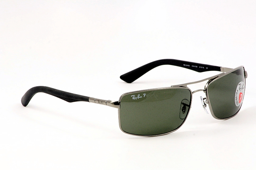 ray ban polarized mens sunglasses
