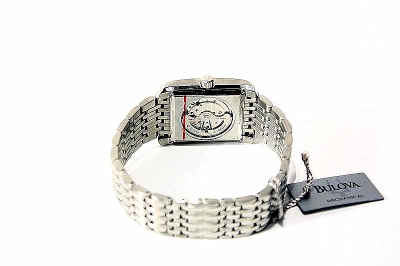 how to wind a bulova self winding watch