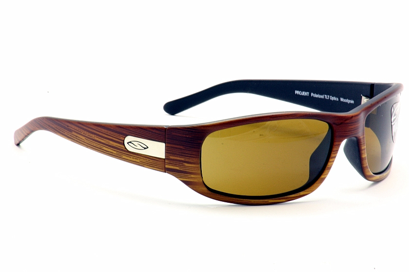 70894c80ce Smith Optics Sunglasses Projekt Woodgrain Polarized Shades by Smith Optics