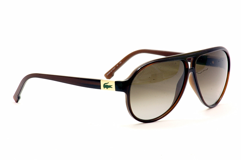 562b89f162 Lacoste Sunglasses L507 S L507S 207 Brown Shades by Lacoste