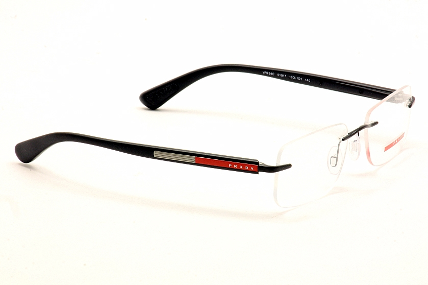 optical frame by prada zoom