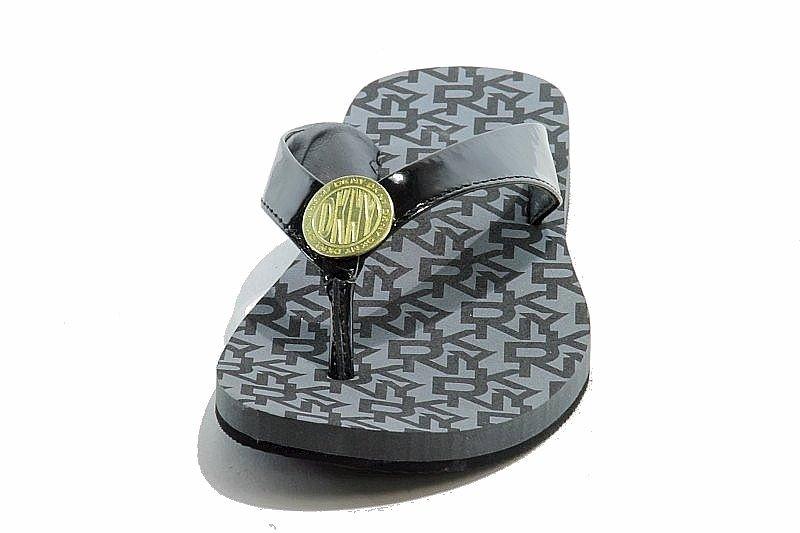 1c6e688c170 Donna Karan DKNY Women s Fashion Sandals Token Shoes by Donna Karan