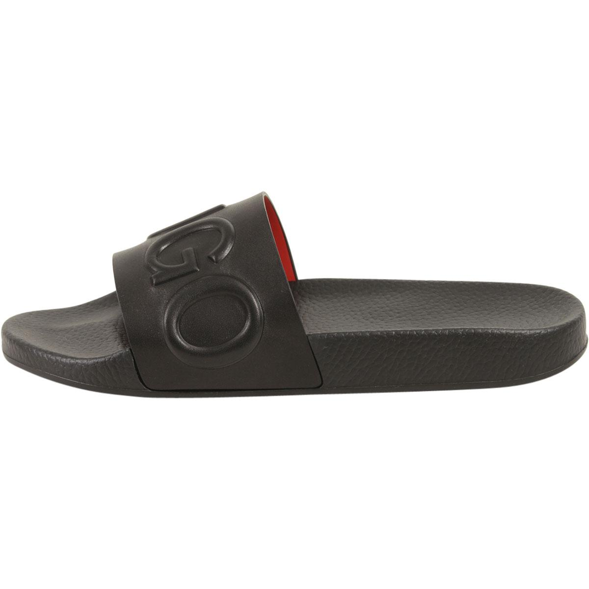 3bc26572989a Hugo Boss Men s Timeout Slides Sandals Shoes by Hugo Boss