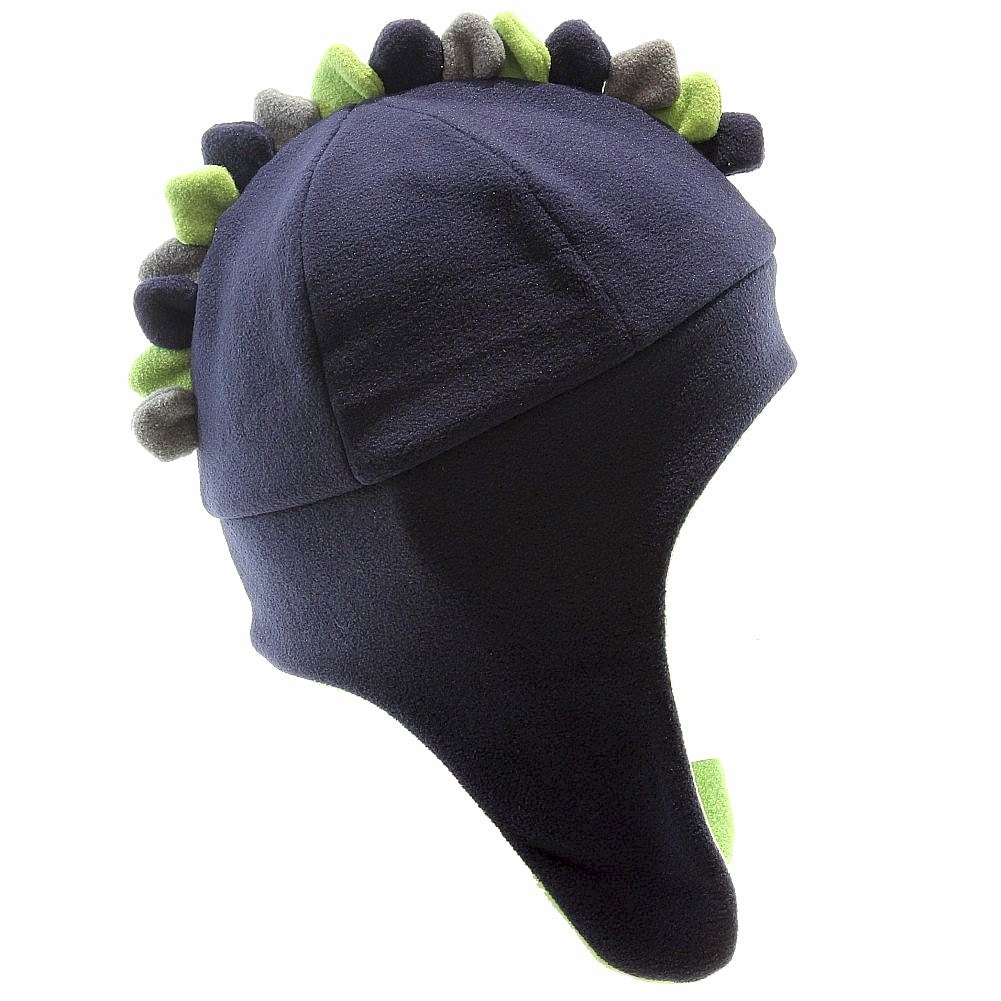 Dorfman Pacific Boy s Fleece Dinosaur Trapper Winter Hat Sz  4-6X by Dorfman  Pacific. Touch to zoom. 1234 3876edfd2bab