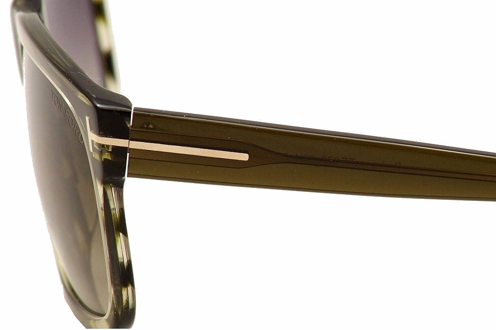 05fa30ad40 Tom Ford Women s Barbara TF376 TF 376 Fashion Sunglasses by Tom Ford