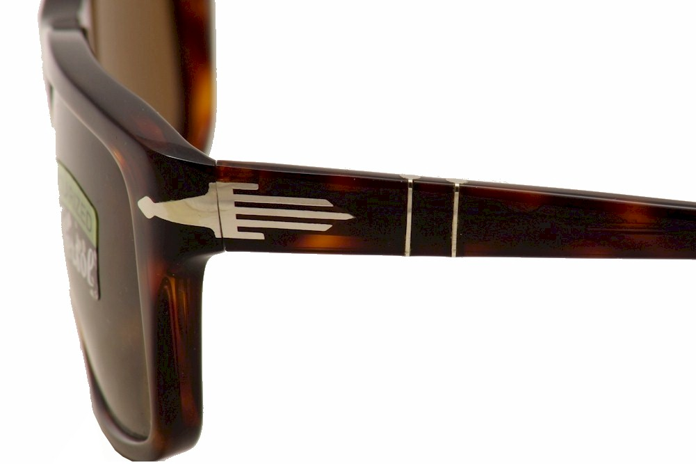 1f25789f3998 Persol Film Noir Edition Men's 3074S 3074/S Fashion Sunglasses by Persol