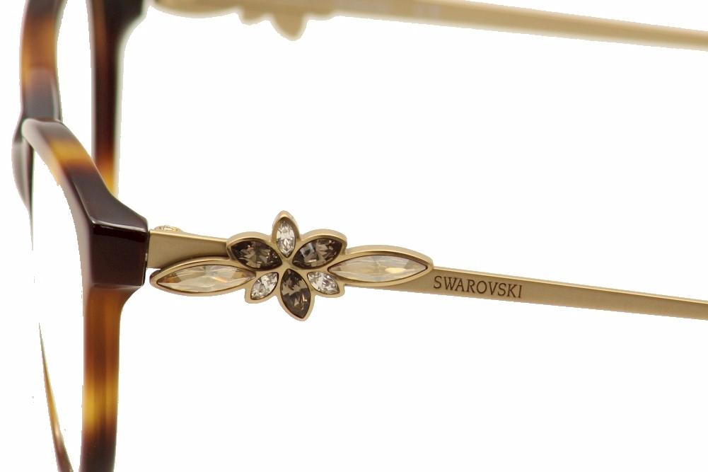 Daniel Swarovski Eyeglasses Eartha Sw5119 Sw 5119 Full Rim