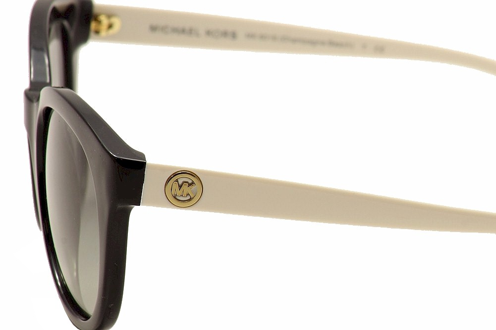 d584f6f598786 Michael Kors Women s Champagne Beach MK6019 MK 6019 Fashion Sunglasses by Michael  Kors